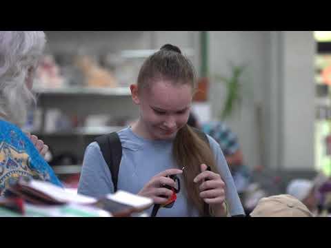 День защиты детей в планете одежды обувь на красноармейском проспекте