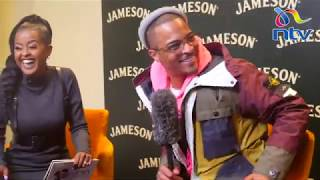 TI in Kenya: Rapper responds to daughter's 'virginity test' controversy