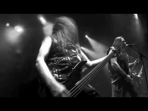 LONEWOLF - Hordes Of The Night Videoclip