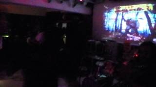 NAUSEATE Live at CAMP BLOOD 22 12 13 Part 6
