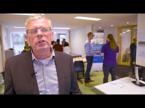 Interview with Paul Althuis, TU Delft - Jury member of Climathon Delft