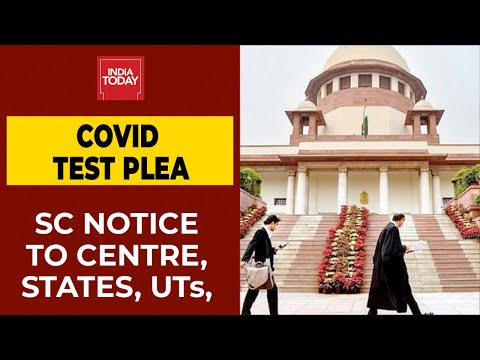 Covid Testing: Supreme Court Notice On Plea To Cap RT-PCR Test Price At Rs 400