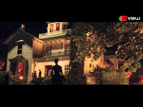 Lizzie Borden Took An Ax (Official Trailer)