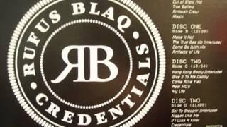 Rufus Blaq - Niggaz Like Me (1998)