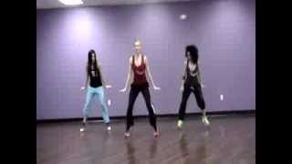 Grease Megamix for dance fitness by Spark! Fitness