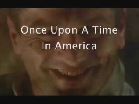 Once Upon A Time In America -  Bir Zamanlar Amerika