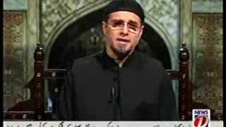 Zaid Hamid:BrassTacks-Yeh Ghazi Episode 24; Sultan Fateh Ali Tipu Part2