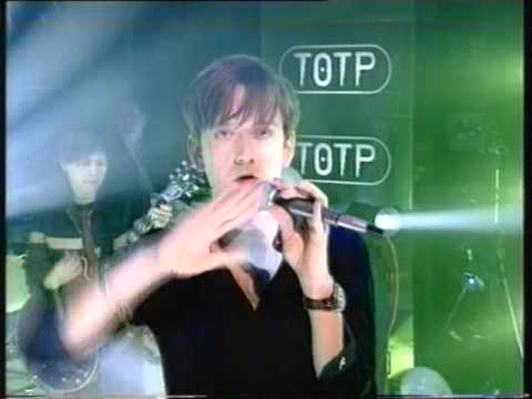 Pulp Something Changed Top Of The Pops