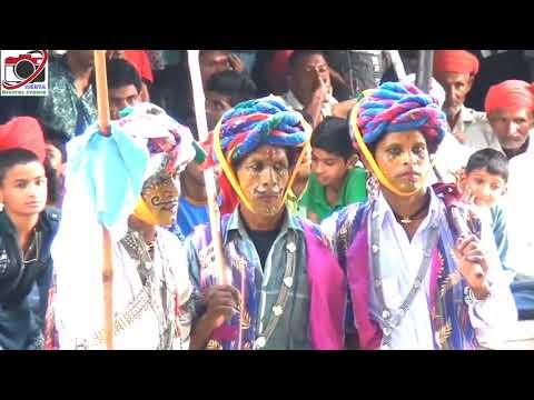 Download 15 अगस्त के अवसर पर मेवाड की गवरी   pushkar mehta