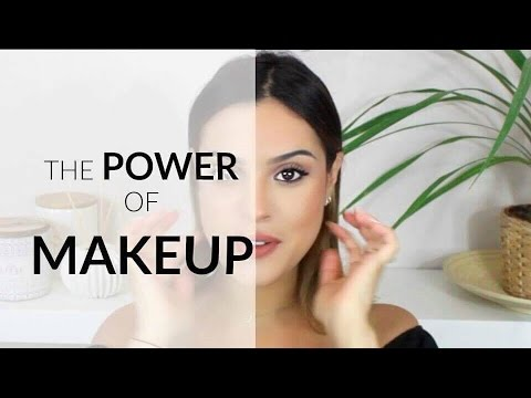 5min Morning Routine   ★   The Power of MakeUp