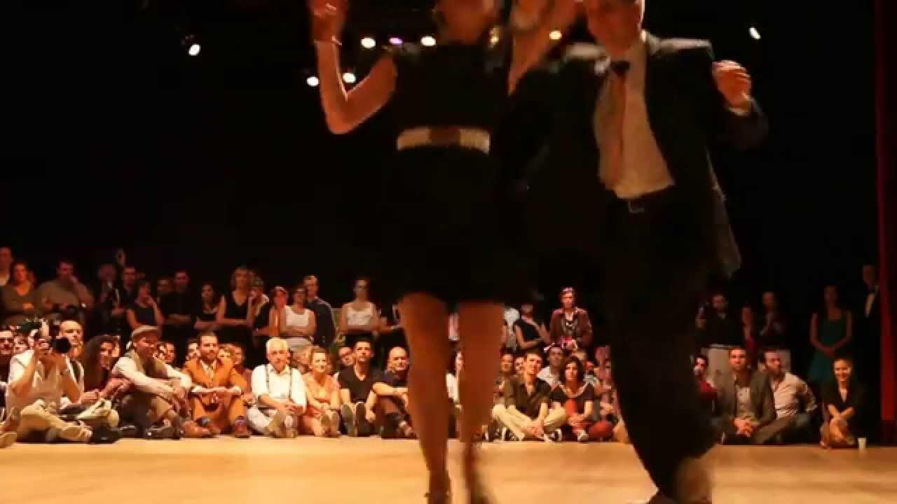 GSDF 2014 - Marie Mattson& Sky Humphries