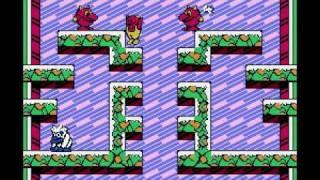 Snow Bros (NES)  Speed Run 12:43