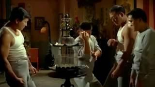 The Green Hornet episode 10 - The Preying Mantis (18 Nov 1966)