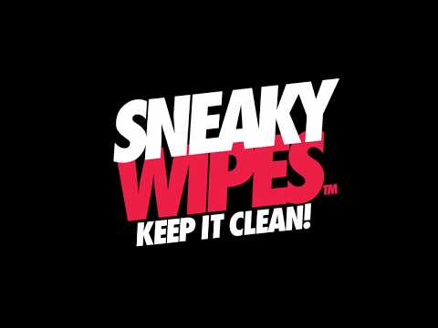 Sneaky Wipes Clean Nike Flyknit Trainers