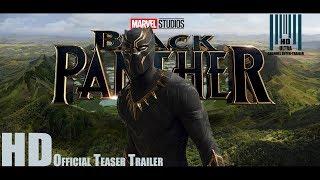 Black Panther | Official Teaser Trailer | 2018 Movie