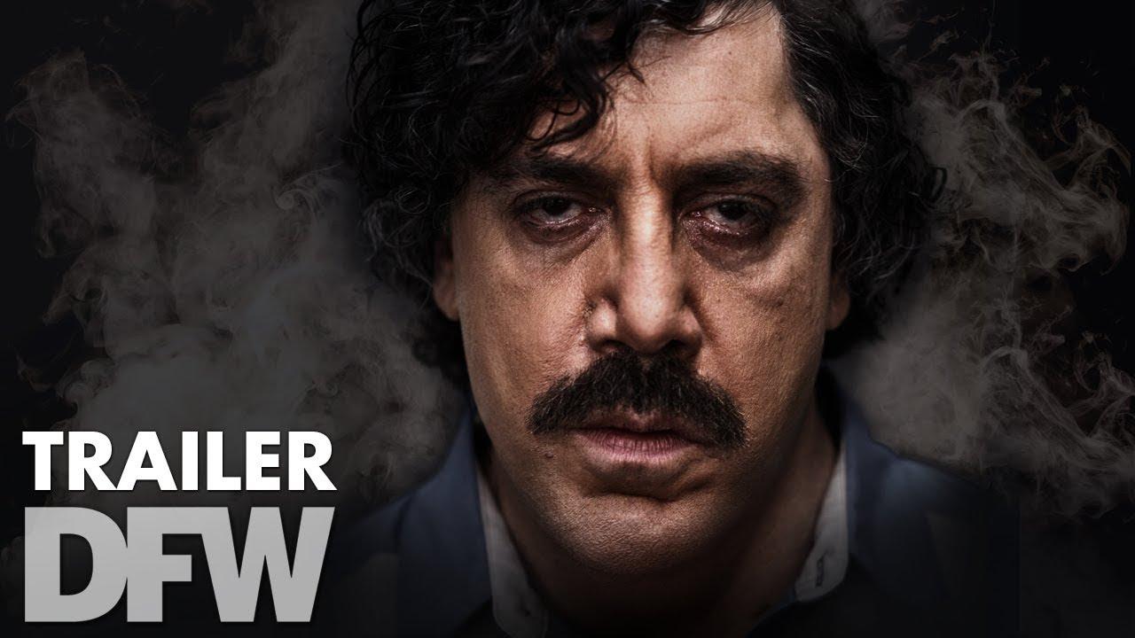 Escobar trailer - Nu overal verkrijgbaar