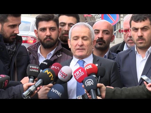 CHP, Mansur Yavaş için başvuruda bulundu