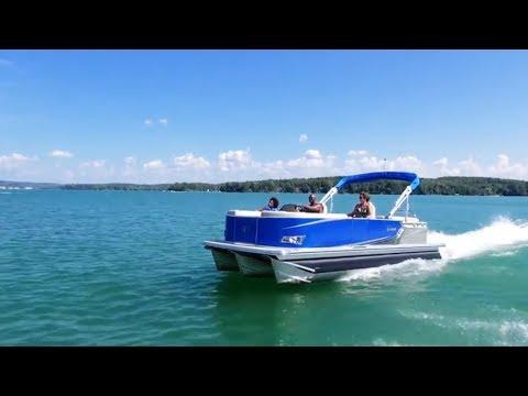 How to Choose Boat Length   Dealers Speak   Avalon Luxury Pontoons