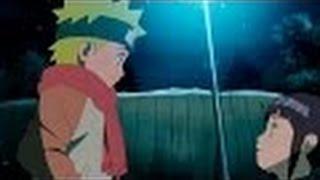 Naruto and Hinata Childhood Story   Subbed