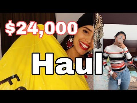 $12,000 EN FOREVER 21 VS $12,000 EN MICHAEL KORS