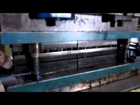 China Import, China Quality Control: Sofa Legs / Production 5