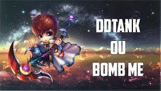 DDtank Mobile Brasil ou Bomb me Brasil