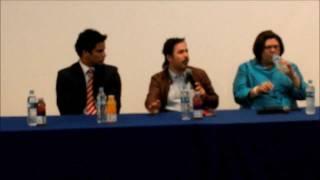 Gerardo Naranjo Estreno De Miss Bala En Monterrey Parte 1