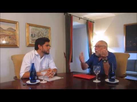 Asociación Ultima Ratio - Entrevista a Profesor Francisco Muñoz Conde