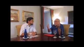 Asociación Ultima Ratio - Entrevista Profesor Francisco Muñoz Conde