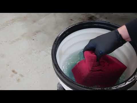 Skyllefri håndvask af din bil