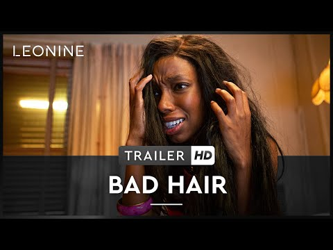 Bad Hair - Trailer (deutsch/german; FSK 12)