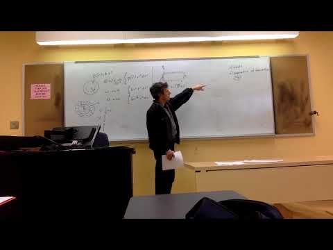 Electricity & Magnetism Final Exam Review