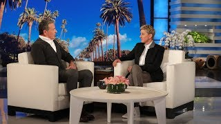 Bob Iger on Working with Ellen During Her Historic Coming Out Episode