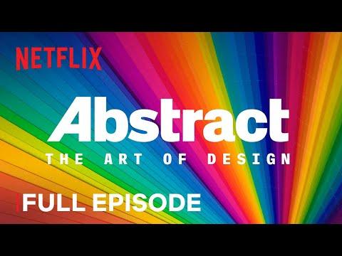 Abstract: The Art of Design   Es Devlin: Stage Design   FULL EPISODE   Netflix