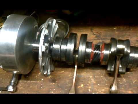 how to know if crankshaft oil seal is bad