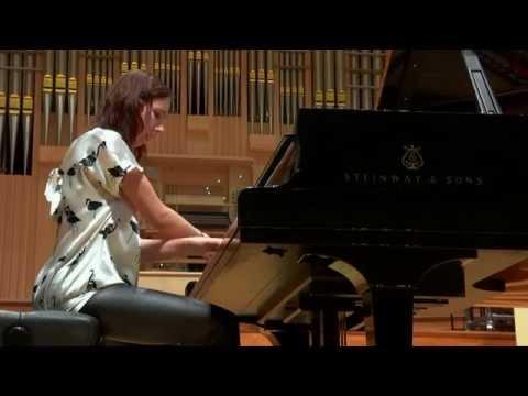 Małgorzata Garstka: J. S. Bach - Goldberg Variations BWV 988