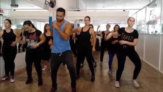 Download Video Darte un beso. Prince royce coreografía Gabriel Sanchez dance MP3 3GP MP4