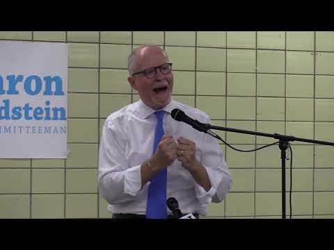 Meet Paul Vallas for Mayor of Chicago