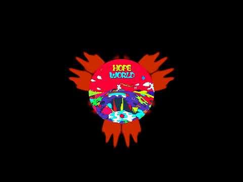 (Audio) J-Hope Base Line (Bass Boost)