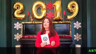 2019 Akrep Burç Yorumları Astrolog Demetbaltaci Videoruclip