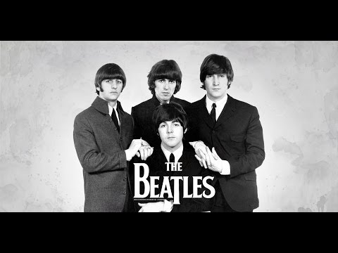 The Beatles - Yesterday:歌詞+翻譯