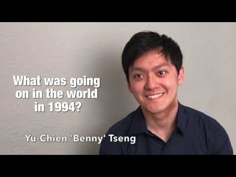 MEET THE PROS | VC Young Artist Yu-Chien Benny Tseng – VC 20 Questions [INTERVIEW]