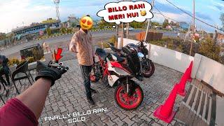 Finally billo Rani Sold 😭