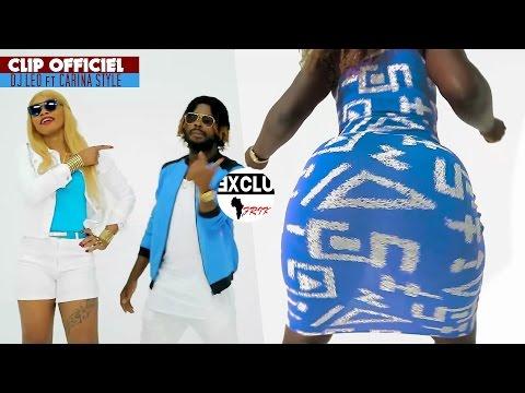 DJ LEO feat CARINA STYLE