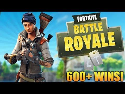fortnite-battle-royale-the-dream-team-600-wins-level-85-fortnite-gameplay-ps4
