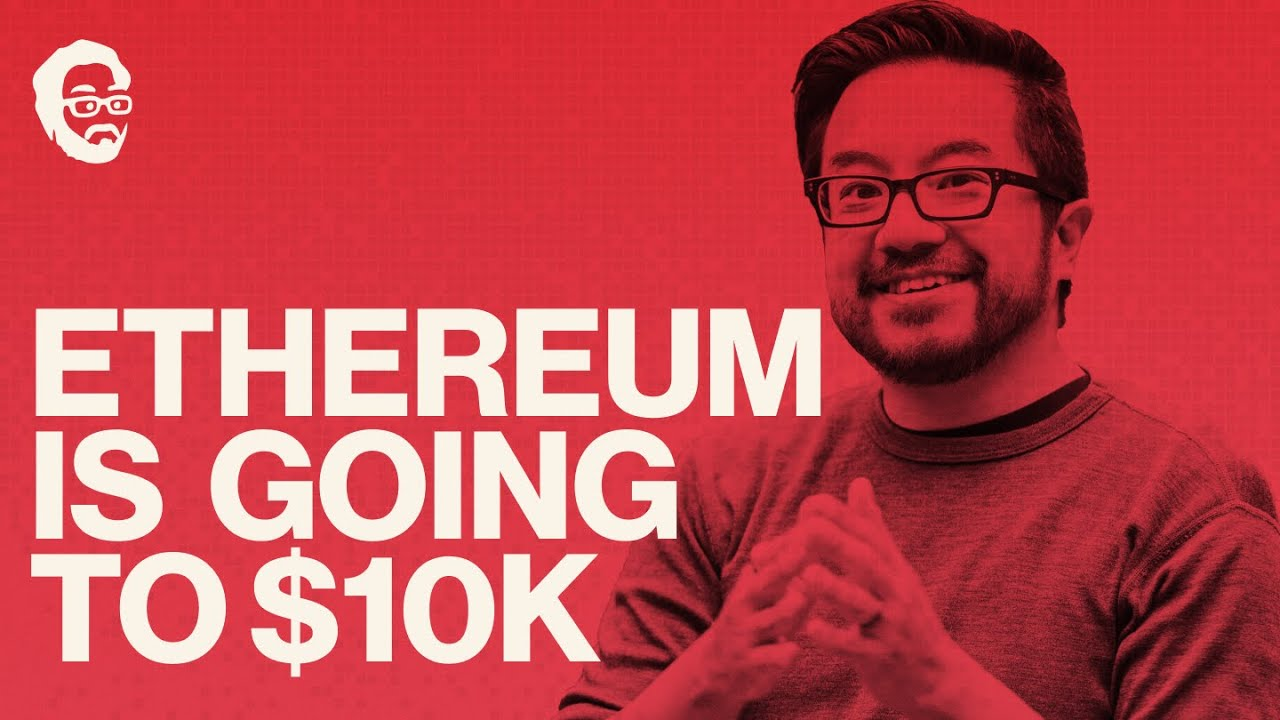 Why $ETH is Ultrasound Money going to $10K, | Why Buffett and Berkshire Hathaway are WRONG on Crypto