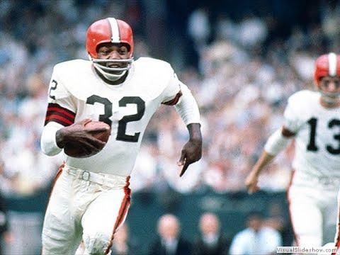 Jim Brown Highlights