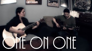 ONE ON ONE: Rachael Yamagata February 7th, 2014 City Winery New York City Full Session