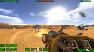 CGR Undertow - SERIOUS SAM CLASSIC: THE FIRST ENCOUNTER review for PC