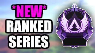 APEX LEGENDS SEASON 4 BREAKING UPDATE NEWS AND INFO (RANKED + FORGE)